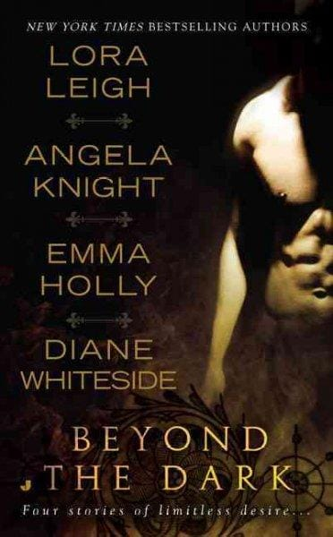 Beyond the Dark (Paperback)