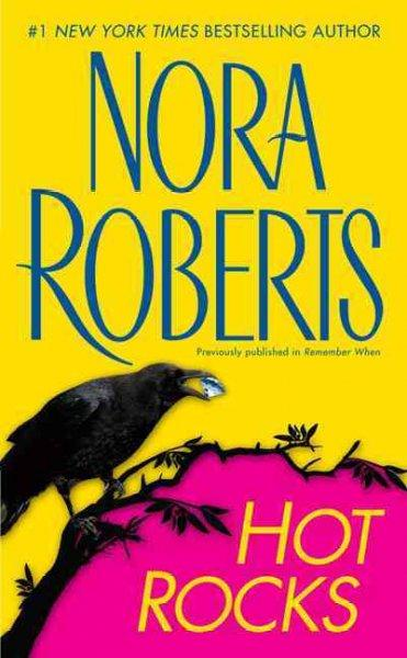 Hot Rocks (Paperback) - Thumbnail 0