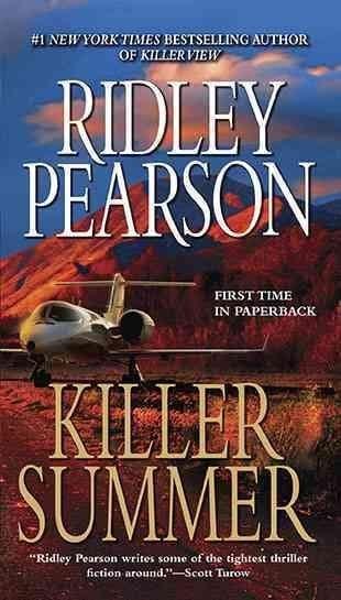 Killer Summer (Paperback)
