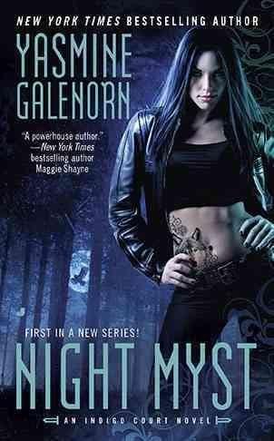 Night Myst (Paperback)