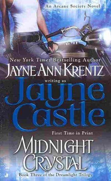 Midnight Crystal (Paperback)