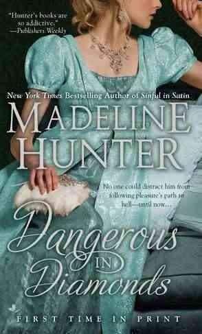 Dangerous in Diamonds (Paperback)