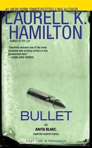 Bullet (Paperback)