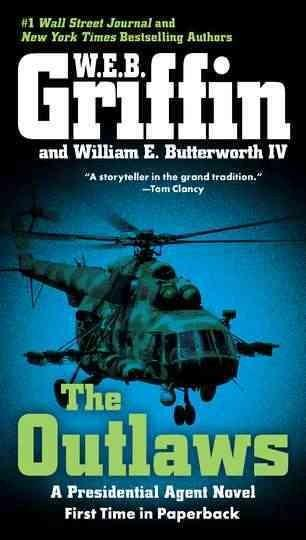 The Outlaws (Paperback)