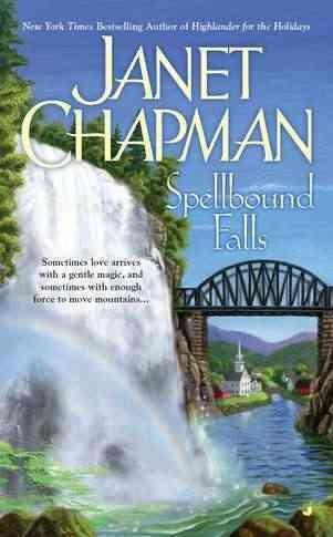 Spellbound Falls (Paperback)