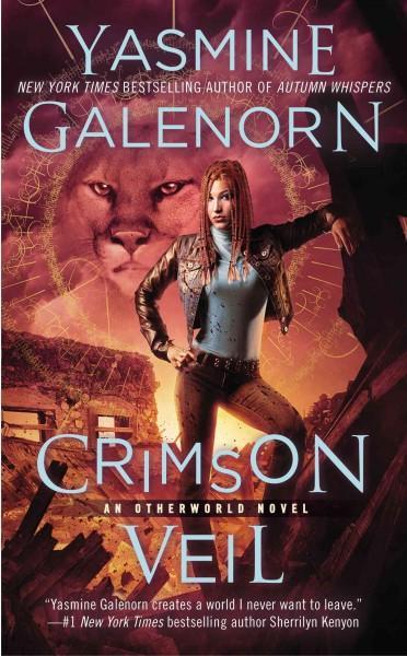 Crimson Veil (Paperback)