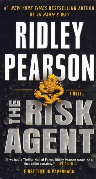 The Risk Agent (Paperback)