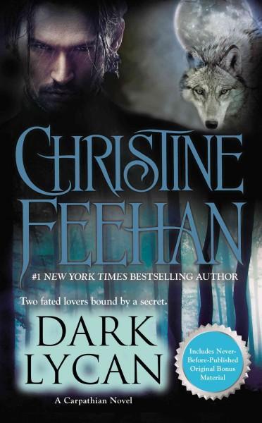 Dark Lycan (Paperback)