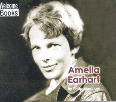 Amelia Earhart (Paperback)