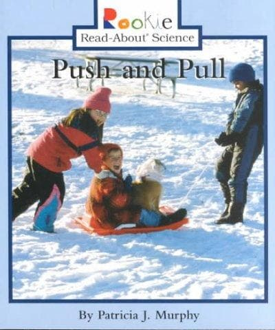 Push and Pull (Paperback)