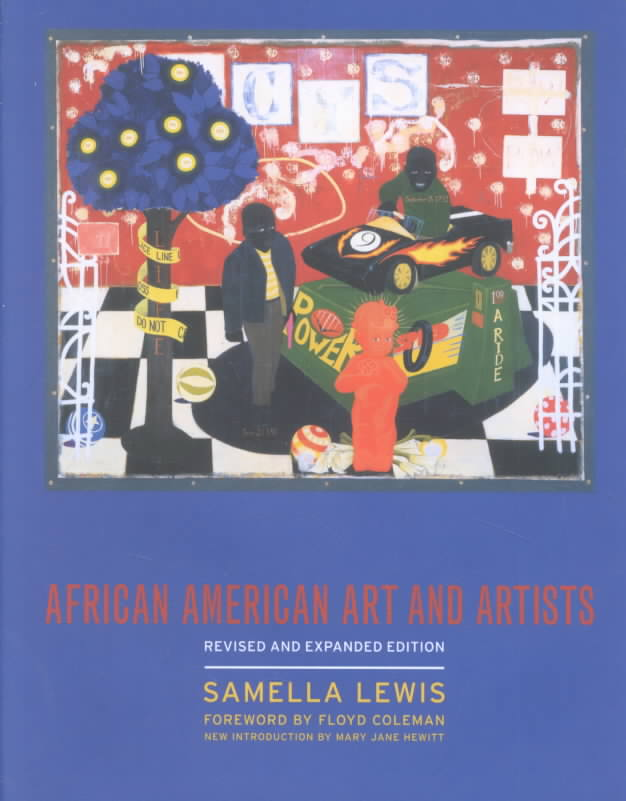 African American Art and Artists (Hardcover)