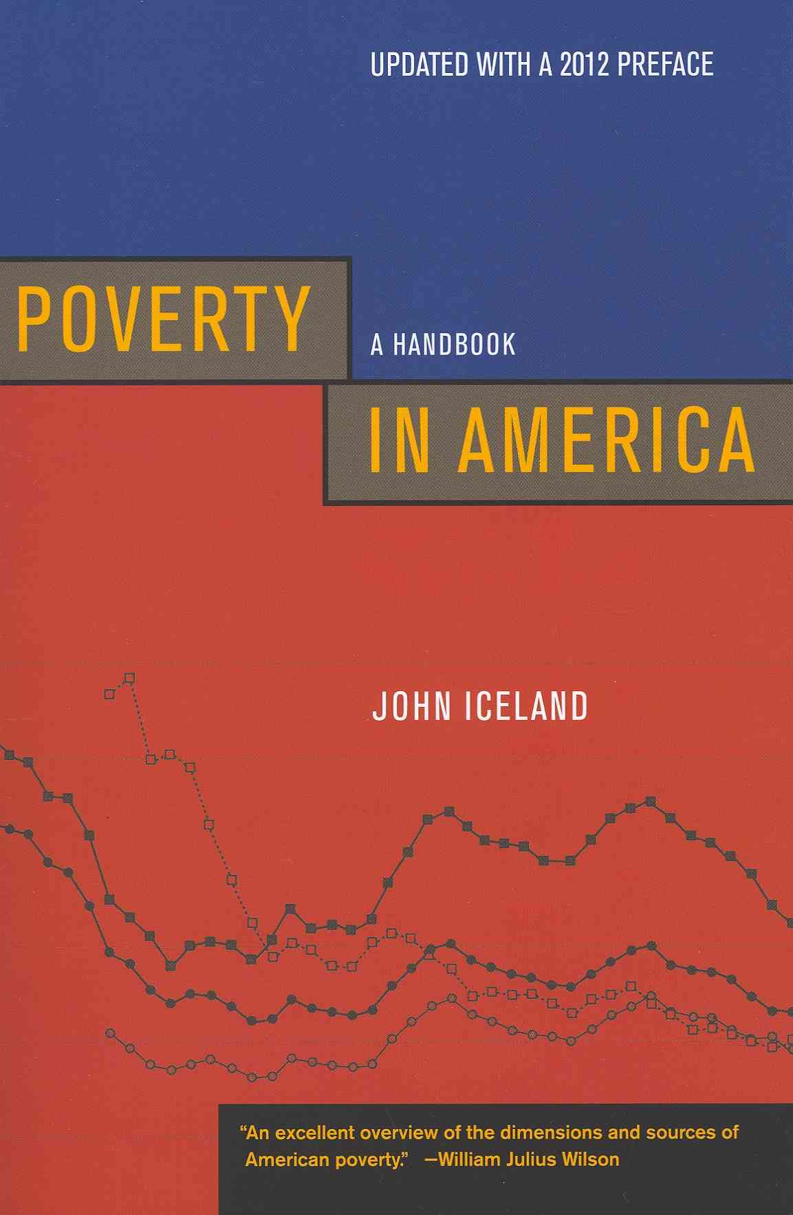 Poverty in America: A Handbook (Paperback)
