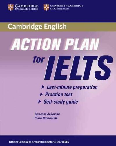 Action Plan for IELTS: General Training Module (Paperback)
