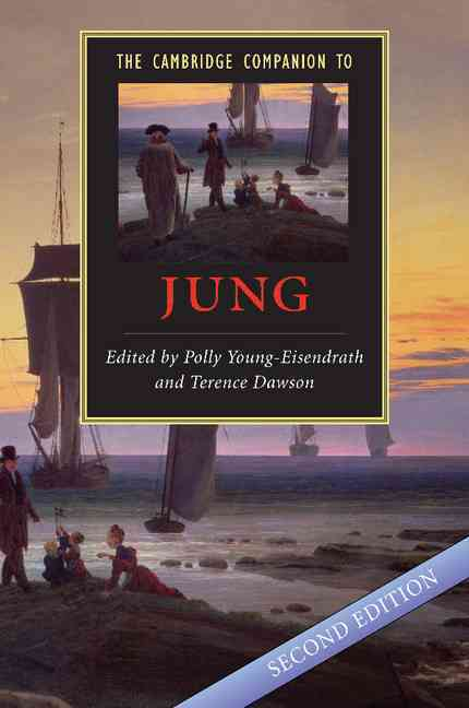 The Cambridge Companion to Jung (Paperback)