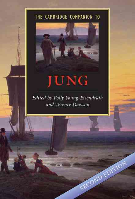 The Cambridge Companion to Jung (Hardcover)