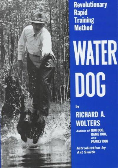 Water Dog (Hardcover)