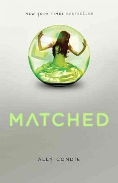 Matched (Hardcover)