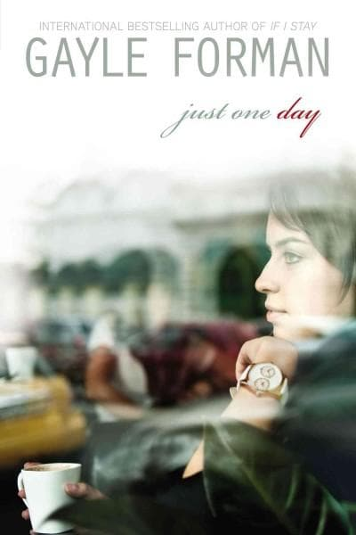 Just One Day (Hardcover)