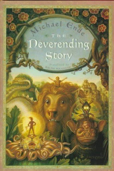 The Neverending Story (Hardcover)