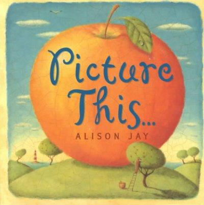 Picture This (Board book)