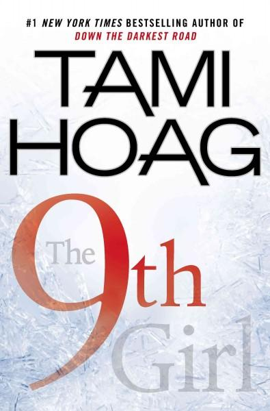 The 9th Girl (Hardcover)
