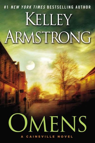Omens (Hardcover)