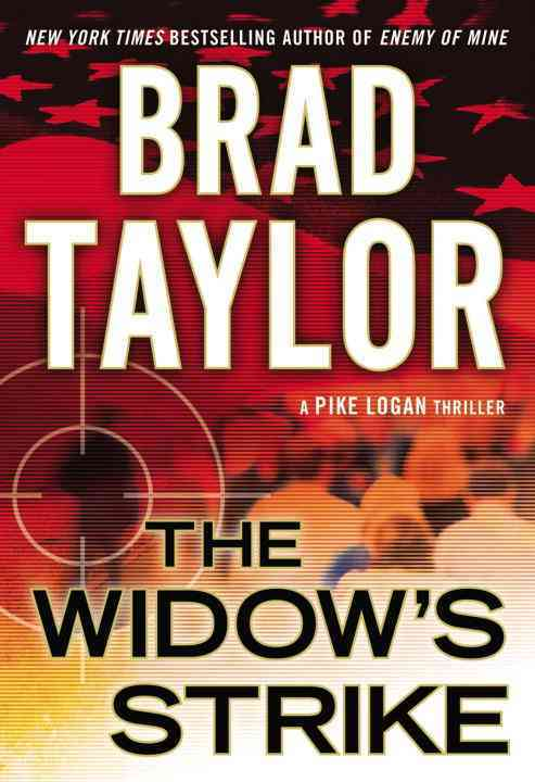 The Widow's Strike (Hardcover)