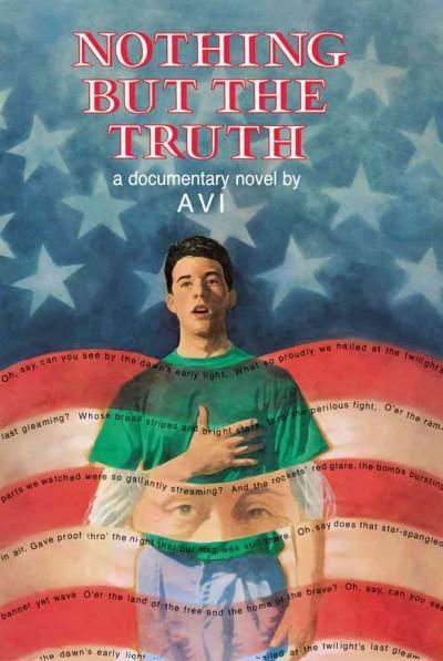 Nothing but the Truth: A Documentary Novel (Hardcover)