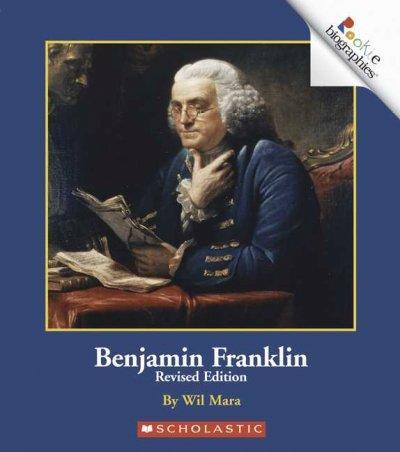 Benjamin Franklin (Paperback)