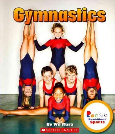 Gymnastics (Paperback)