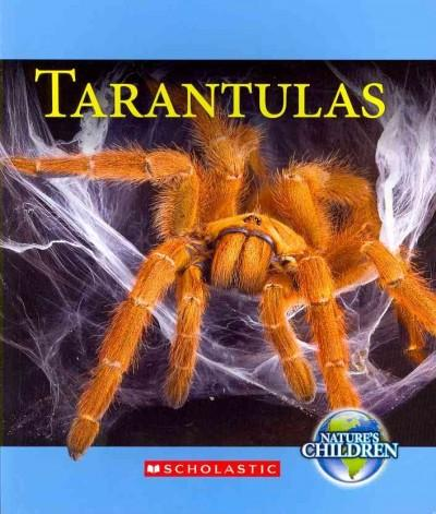 Tarantulas (Paperback)