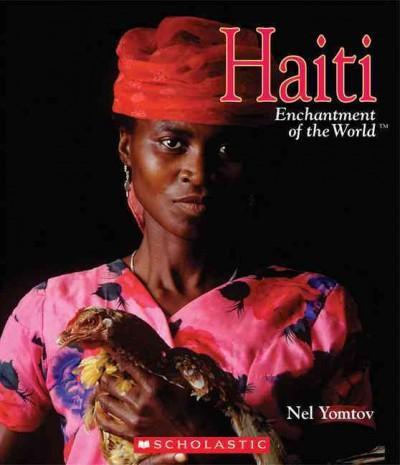 Haiti (Hardcover)