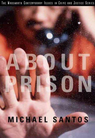 About Prison (Paperback)