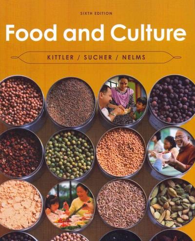 Food and Culture (Paperback)