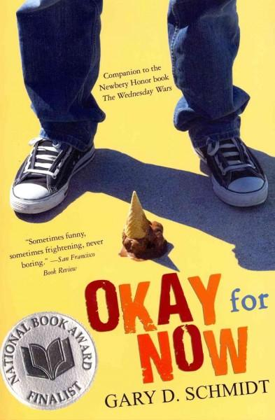 Okay for Now (Paperback)
