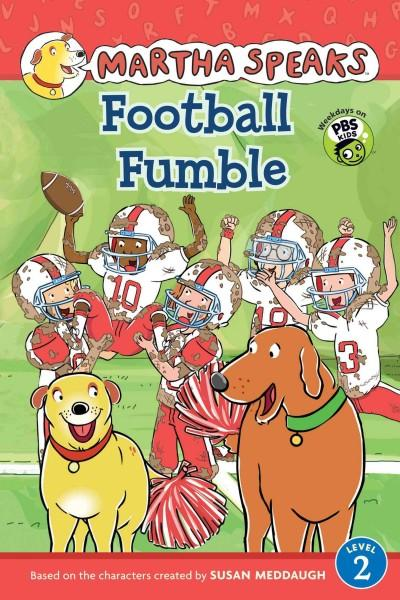 Football Fumble (Paperback)