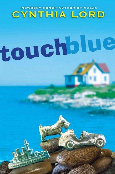 Touch Blue (Hardcover)