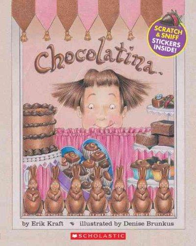 Chocolatina (Paperback)