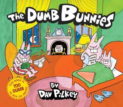 The Dumb Bunnies (Hardcover)