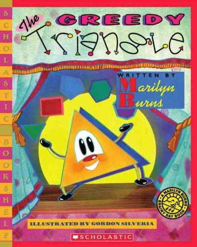 The Greedy Triangle (Paperback)