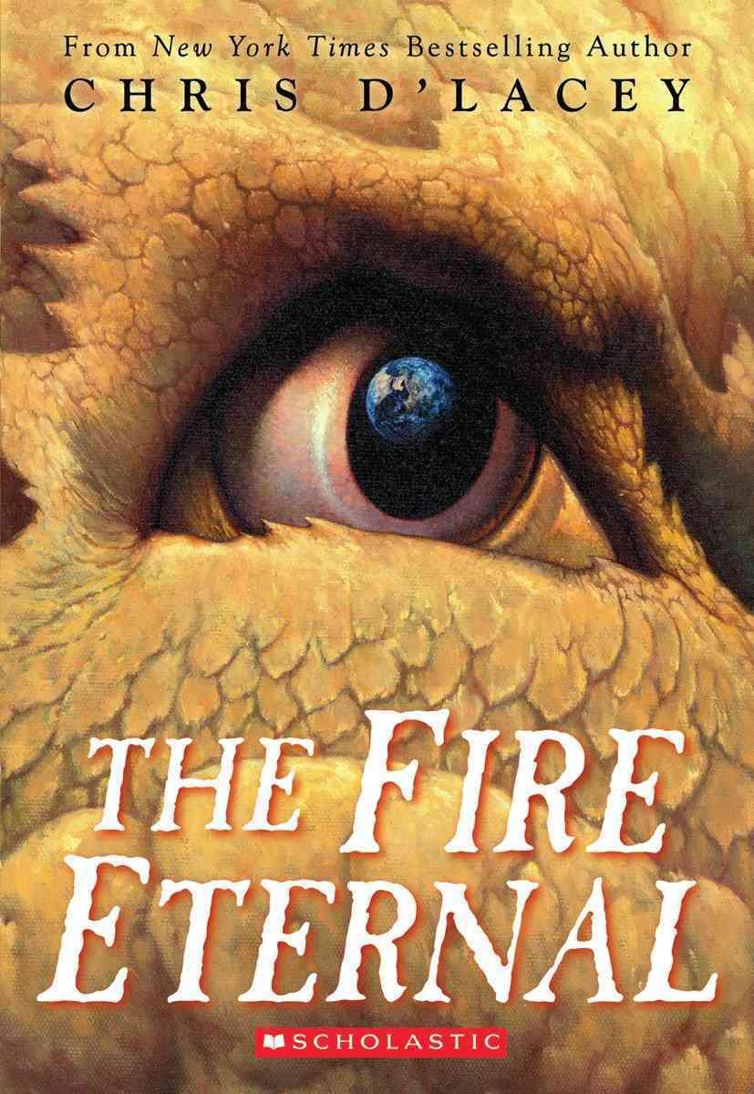 The Fire Eternal (Paperback)