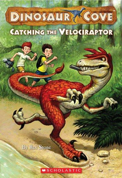 Catching the Velociraptor (Paperback)