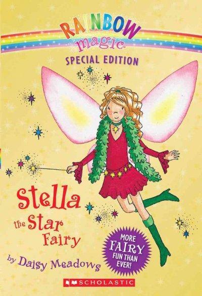 Stella the Star Fairy (Paperback)