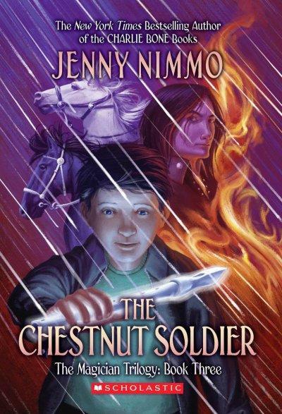 The Chestnut Soldier (Paperback)