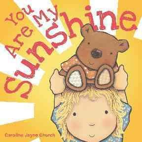 You Are My Sunshine (Board book)