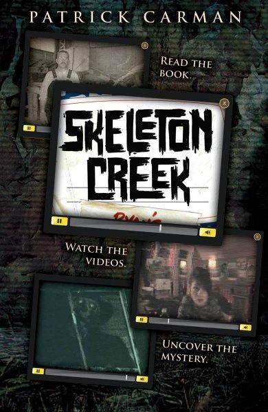 Skeleton Creek (Hardcover)
