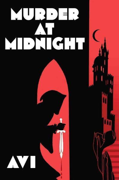 Murder at Midnight (Hardcover)
