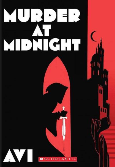 Murder at Midnight (Paperback)