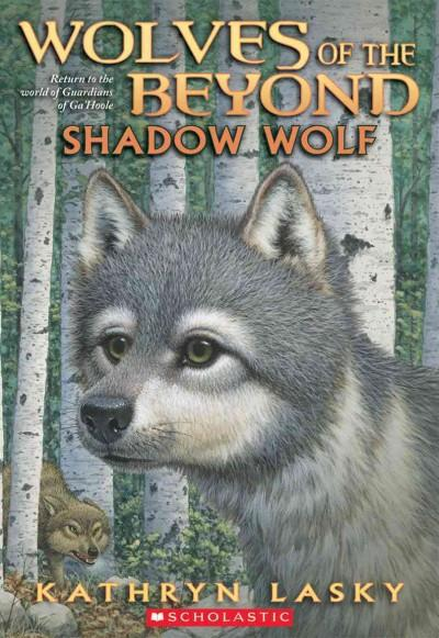 Shadow Wolf (Paperback)