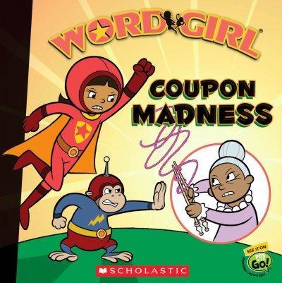 Coupon Madness (Paperback)